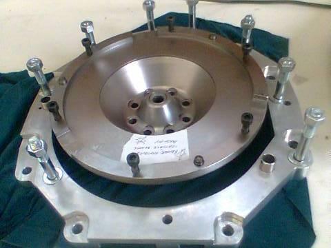 Transaxle Adaptor Kits Bnc Products